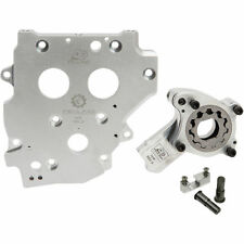 Feuling OE+ Cam Plate Oil Pump Kit Harley Twin Cam For Chain Drive Cams 1999-06