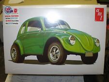 AMT 1044 Volkswagen Beetle Superbug Gasser Plastic Model Kit 1/25 IN STOCK!