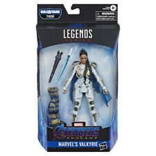 """Marvel Legends 6"""" Avengers Endgame Wave 3 - Valkyrie (THOR BAF)"""