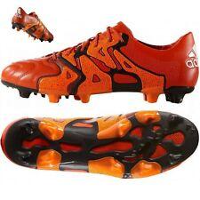 adidas X15.1 Herren Fußballschuhe FG/AG Leder B26980