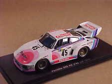 Spark #S2012 1/43 Resina Porsche 935 K2 1976 Lemans,Ricoh,#45 ,P Gurdjian Et Al
