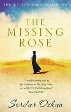 The Missing Rose by Serdar Ozkan (2012, Paperback)