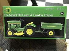 John Deere Model 110 Percision #1 Part Number 15213 Lawn And Garden