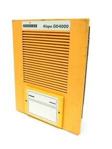 REFURBISHED SIGMA CONTROL GDS1002-4005 DC DRIVE 101008365 20X4494/20B