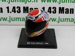 CM18 Helmet Moto Gp 1/5 : Alex Criville 1999
