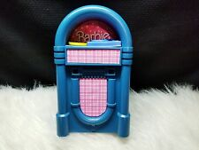 Vintage Barbie Dreamhouse Record Player / Jukebox made by Arco