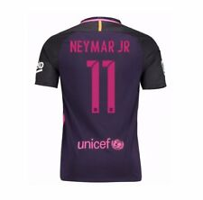 2bfb8d84c Nike Barcelona Away Shirt 2016 2017 Junior 12-13 Y Ref C475