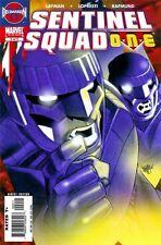 Sentinel - Squad O.N.E. (2006) #2 of 5