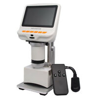 Andonstar AD105S Digital micro-scope for Appraisal Biologic Use Kids Gift  C4R7