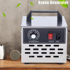 10000mg / h Ozone Generator Air Purifier Air Cleaner Machine Ionizer 110V New