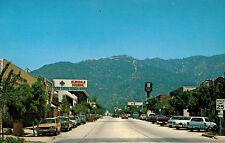 Monrovia,California,Greetings from Park Plaza,San Gabriel Valley,c.1960-70s