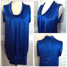Ted Baker Patternless Silk Regular Size Dresses for Women