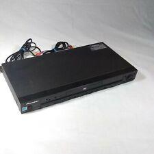 Pioneer DV-400V-K DVD Player DV-400VK   DV400VK HDMI No Remote