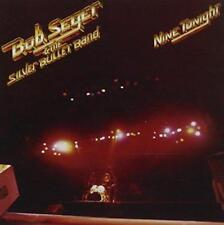 Bob Seger And The Silver Bullet Band - Nine Tonight (NEW CD)