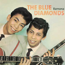 THE BLUE DIAMONDS (60'S) - RAMONA * NEW CD