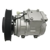 BRAND NEW RYC AC Compressor IH361 Fits Accord 2.3L 98-02