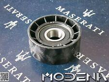 Maserati Original Spannrolle Laufrolle Poly Keilriemen Belt Pulley Ferrari