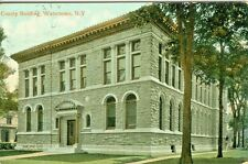 Watertown NY The County Building 1910