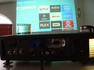 ViewSonic PJ551 LCD Projector