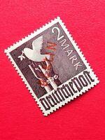 Berlin 1949 mit Rotaufdruck, MiNr. 34** MNH, Gepruft SCHLEGEL BPP... KW €300