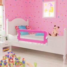 vidaXL Bettschutzgitter Bettgitter Kinderbettgitter Kinderbett mehrere Auswahl