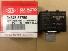 GENUINE KIA SEDONA 2001 / 2005 UNIT IMMOBILIZER 0K54B677B0