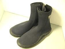 Deep See Mens Neoprene Boots Size 11 Shoe Water Scuba Footwear