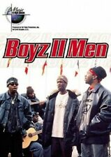 Boyz II Men - Boyz II Men: Live In South Korea [DVD] - DVD  JJVG The Cheap Fast