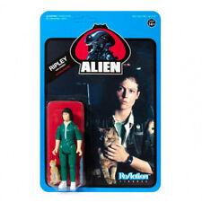 Official Alien Super7 ReAction Figure Wave 3 Ripley
