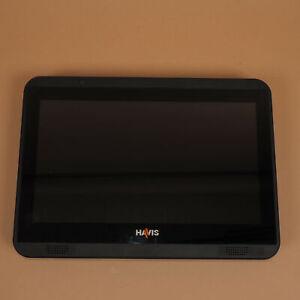 Havis TSD-101 VESA 75mm Car Vehicle Capacitive Touch Screen Display Monitor