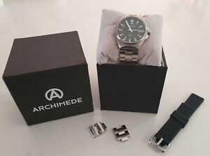 Archimede Outdoor Protect 39 - great condition