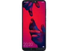 "Móvil-Huawei P20 Pro, Negro, 128 GB, 6 GB RAM, 6.1"", Kirin 970, 4000 mAh,Android"