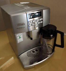 DeLonghi Magnifica Pronto Cappuccino bean-to-cup coffee machine