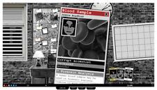 Diario chthonicle: editor's Edition PC llave de descarga de vapor-Simulador de RPG Casual