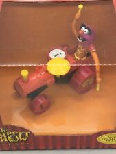 Corgi The Muppet Show 25 Years Animal car Collectable Figurine The Drummer