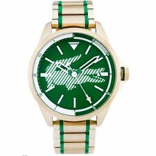 Lacoste 2010962 Men's Capbreton Green Quartz Watch