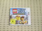 Lego City Undercover The Chase Begins für Nintendo 3DS, 3 DS XL, 2DS