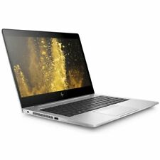 HP ELITEBOOK 830 G5 i5-8350U RAM 16 Go SSD 512 Go BNBPC IDS 13.3 FR