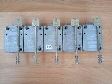 11 Five Safe Lock Sargent Amp Greenleaf Model 6860 And 1 Keys