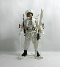 1966 Vintage Action Man ✧ Ski Patrol ✧ Palitoy Hasbro G.I JOE