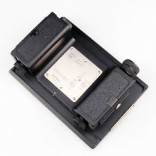 New Shen Hao 6x12 6x9 6x6 6x4.5 Roll Film Back Holder Magazine Linhof Wista Toyo