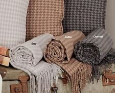 Country Afghans & Throws
