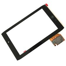 Acer Iconia Tab A100 A101 Front Panel Touch Screen Digitizer Glass OEM Parts