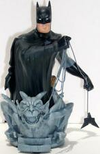 DC Direct Heroes Of The DC Universe Batman Hand Painted Cold Cast Porcelain Bust