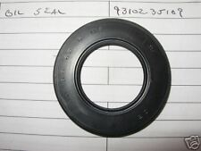 NOS 1985 Yamaha RZ350 Oil Seal 93102-35109