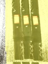 "596-346 3 Pack Oregon G5 Gator Blades 61"" Bushog, Dixon, Grasshopper Free Ship"