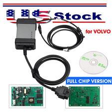 VOLVO 2014D VIDA DICE Diagnostic Scan Car Fault Code Reader Reset Tool Check