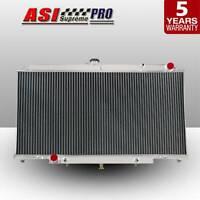 ASI 3ROW Aluminum Radiator FOR Nissan Patrol GU ZD30 CR 1999-2013 AUTO/MAUNAL
