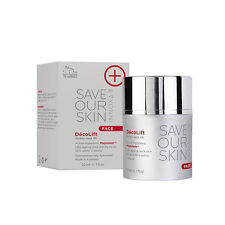 NEW Save Our Skin SOS Innoxa DecoLift Visible Neck Lift 30mL Care Beauty