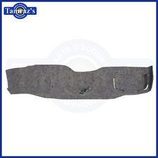 65-66 Chevy B Body Firewall Insulation Pad W/O AC Air Conditioning New